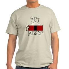 Yurt Hugger T-Shirt
