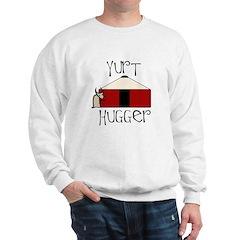 Yurt Hugger Sweatshirt