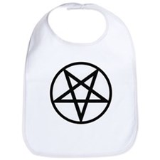 Pentagram Bib