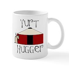 Yurt Hugger Small Mug