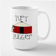 Yurt Hugger Mug