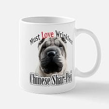 Shar MustLove Mug