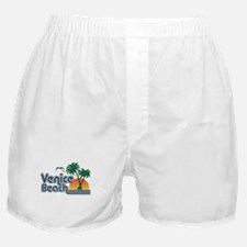 Venice Beach Boxer Shorts
