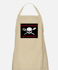 Go Cry In The Walk In Apron