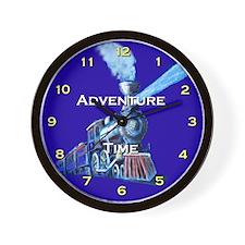 Unique Adventure time Wall Clock