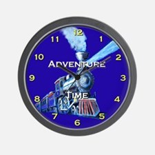 Unique Adventure time Wall Clock