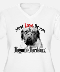 Dogue MustLove T-Shirt