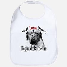 Dogue MustLove Bib