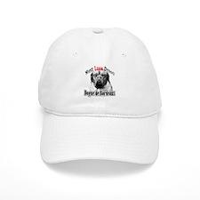 Dogue MustLove Baseball Cap