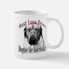 Dogue MustLove Mug