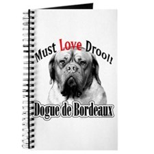 Dogue MustLove Journal