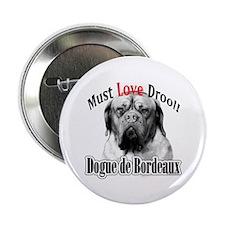Dogue MustLove Button
