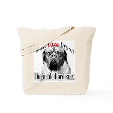 Dogue MustLove Tote Bag