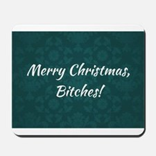 MERRY CHRISTMAS... Mousepad