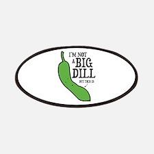 Big Dill Patch