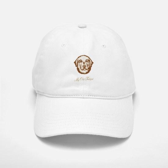 Maremma Sheepdog Baseball Baseball Cap