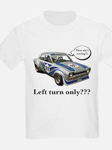 Escort Racer T-Shirt
