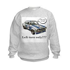 Escort Racer Sweatshirt