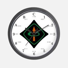 IEEE Wall Clock