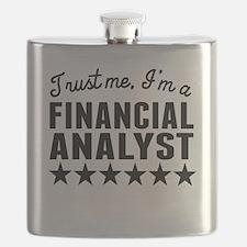 Trust Me Im A Financial Analyst Flask