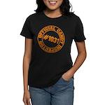 Candy Inspector Women's Dark T-Shirt
