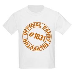Candy Inspector T-Shirt