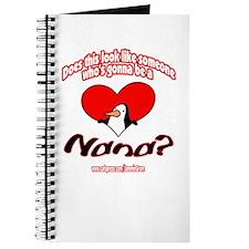 TOO YOUNG NANA Journal