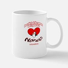 TOO YOUNG NANA Mug