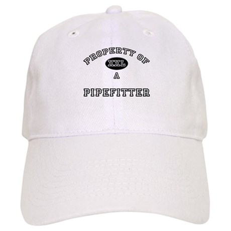 Property of a Pipefitter Cap