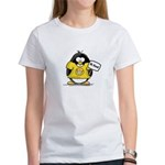 Do Good Penguin Women's T-Shirt
