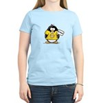 Do Good Penguin Women's Light T-Shirt