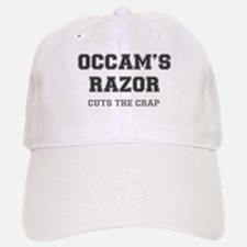 OCCAMS RAZOR - CUTS THE CRAP! Cap
