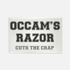 OCCAMS RAZOR - CUTS THE CRAP! Magnets