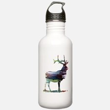 Unique Animals print Water Bottle
