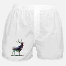 Unique Animal silhouette Boxer Shorts
