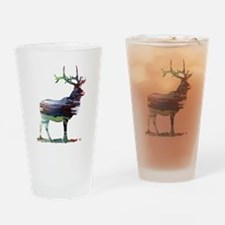 Wall pictures Drinking Glass