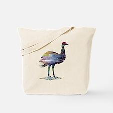 Cool Acrylics Tote Bag