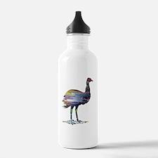 Unique Acrylic Water Bottle