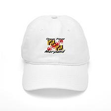 Ocean Pines Maryland Baseball Cap