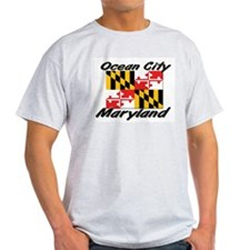Ocean City Maryland T-Shirt