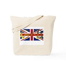 GB. Tote Bag