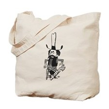 Gabby Johnson Tote Bag
