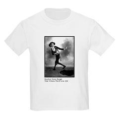 Bourbon Street Boogie Kids T-Shirt