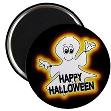 Happy Halloween Magnet