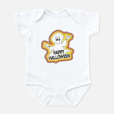 Happy Halloween Infant Creeper