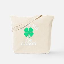 Funny Gabor Tote Bag