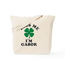 Unique Gabor Tote Bag