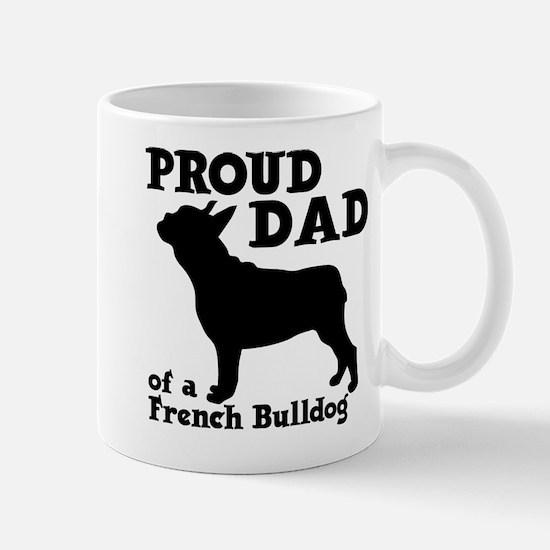 FRENCH DAD Mug