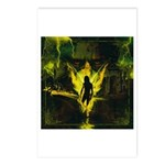 Lucifuge Postcards (Package of 8)