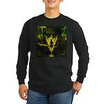 Lucifuge Long Sleeve Dark T-Shirt